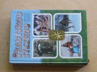 Skautskou stezkou - Základní příručka pro skauty a skautky (2001)