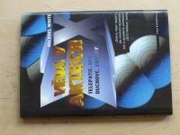 White - Věda v aktech X - telepatie, UFO, duchové, záhady (1997)
