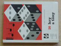 Berkovec - Hry s tóny (1971)