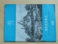 Bezděz - státní hrad a památky v okolí (1961)