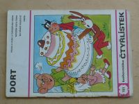 Čtyřlístek 151 (1987) ročník XIX.