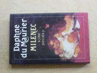 Du Maurier - Milenec a jiné povídky (1994)