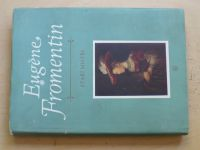 Fromentin - Staří mistři (1957)