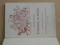 Hašková - Z notesu sv. Petra (1948)