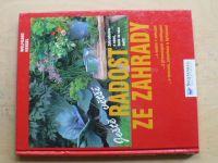 Hensel - Ještě větší radost ze zahrady (2000)