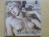 J. Blažíček - Michelangelo (1975)