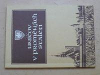 Kollmann - Uničov v proměnách staletí (1988)