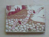 Medek - Vinný keř (1928)