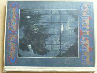 Mervyn Skipper - Schůzky u jezírka (Vilímek 1930) Povídky z Bornea