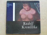 Novák - Rudolf Kremlička (1964)