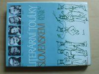 Rezník - Literární toulky Slovenskem (1989)