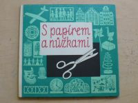 Schonherr - S papírem a nůžkami (nedatováno)