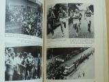 Běchovice - pomník naší atletické historie (1971)