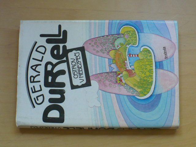 Durrel - Ostrov v nebezpečí