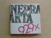 929x Neprakta (1984)