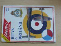 Bitva o Británii - Speciál Letectví + kosmonautika (1990)
