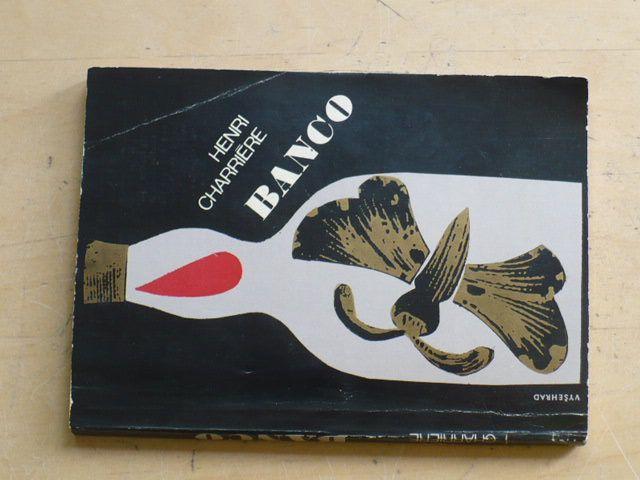Charriére - Banco (1981)