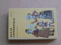 Dickens - David Copperfield (1980)