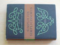 Grimmelshausen - Simplicius Simplicissimus (1959)