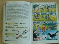 Kobra - Tajemství klukovské kapsy (1990)