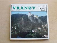 Kusák - Státní zámek Vranov nad Dyjí (1988)