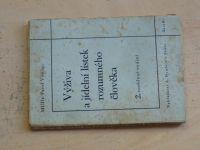 MUDr. Viskup - Výživa a jídelní lístek rozumného člověka  (1934)