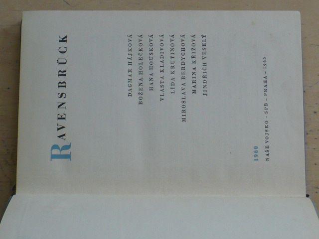 Ravensbrück (1960)