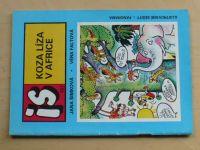 Šimková - Koza Líza v Africe (1989)