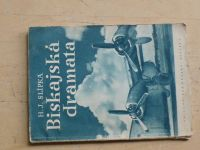 Slípka - Biskajská dramata (Orbis 1945)