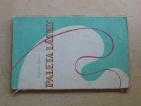 Thiele - Paleta lásky (1947)