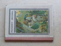 Uhlíř - Medvědův chovanec; Mejsnar - Dětské srdce (1895)