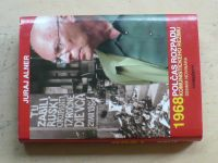 Alner - 1968 Polčas rozpadu komunistického režimu (2017) slovensky