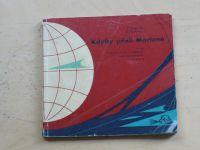 Babula, Faukner - Kdyby přišli Marťané (1958) il. F. Škoda
