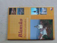 Blansko - Turistický průvodce (2007)