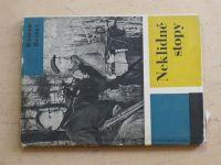 Bratny - Neklidné stopy (1961)
