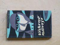 Brontëová - Vichrné návrší (1958)