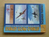 Franks - Letadlo proti letadlu (2002)