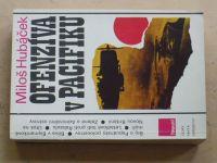 Hubáček - Ofenzíva v Pacifiku (1987)
