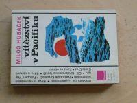 Hubáček - Vítězství v Pacifiku (1986)
