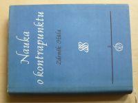 Hůla - Nauka o kontrapunktu  2. (1965)