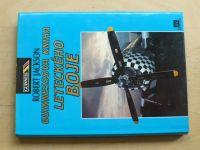 Jackson - Guinnessova kniha leteckého boje (1995)