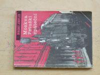 Jerofejev - Moskva Petuški zpáteční (1992)