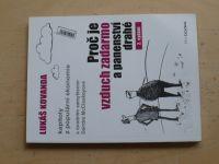 Kovanda - Kapitoly z populární ekonomie - Proč je vzduch zadarmo a panenství drahé (2012)