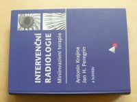 Krajina, Peregrin - Intervenční radiologie - Miniinvazivní terapie (2005)