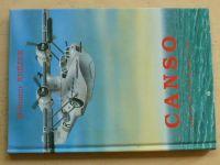 Krézek - Canso - Osudy čs. letce u kanadského letectva (1993)
