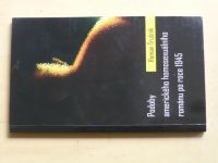 Trušník - Podoby amerického homosexuálního románu po roce 1945 (2011)