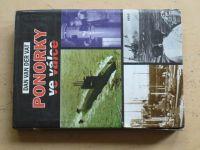 Vat - Ponorky ve válce (1997)