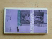 Ze stoletého kapsáře českého hudebního tisku (1973)
