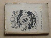 Foglar - Záhada hlavolamu - Knihovna Mladého hlasatele sv. 14