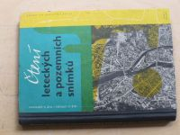 Jeřábek, Ledvinka - Čtení leteckých a pozemních snímků (1959)